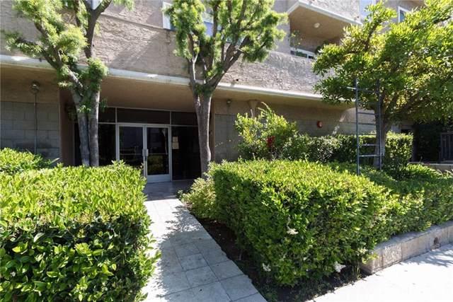 14607 Erwin Street #205, Van Nuys, CA 91411 (#SR19240765) :: The Parsons Team