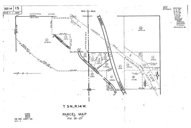 0 Sierra Hwy/Mint Cyn, Agua Dulce, CA  (#CV19240990) :: RE/MAX Estate Properties
