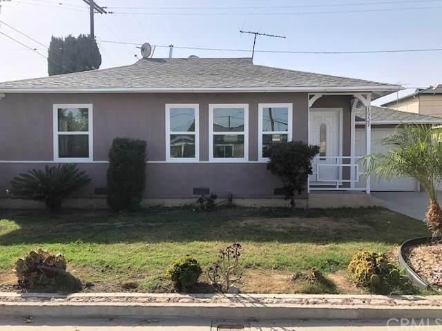 16729 Alora Avenue, Artesia, CA 90703 (#AR19240726) :: Harmon Homes, Inc.