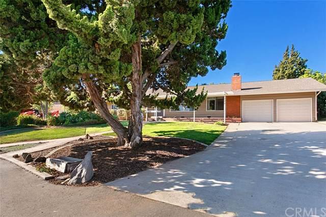 2265 Warmlands Avenue, Vista, CA 92084 (#OC19235970) :: Go Gabby