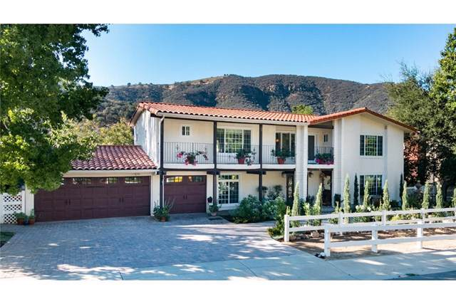 5 Baymare Road, Bell Canyon, CA 91307 (#SR19240002) :: Provident Real Estate