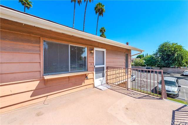 1192 Mitchell Avenue #9, Tustin, CA 92780 (#OC19240118) :: RE/MAX Masters