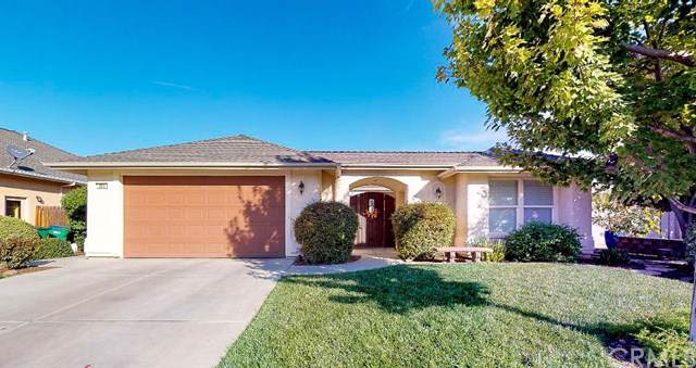 353 Bell Way, Orland, CA 95963 (#SN19238342) :: The Brad Korb Real Estate Group