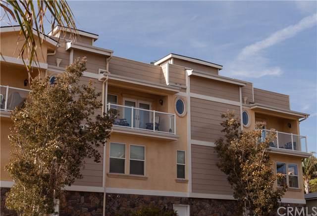 375 San Luis Avenue #3, Pismo Beach, CA 93449 (#PI19232960) :: J1 Realty Group