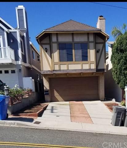1713 Ford Avenue, Redondo Beach, CA 90278 (#PW19241041) :: Millman Team