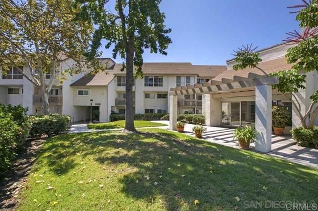 6255 Rancho Mission Rd Unit 114, San Diego, CA 92108 (#190056020) :: OnQu Realty