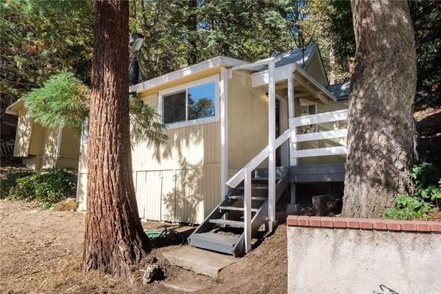 856 Virginia Court, Lake Arrowhead, CA 92352 (#EV19239640) :: Allison James Estates and Homes