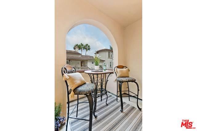 5935 Playa Vista Drive #204, Playa Vista, CA 90094 (#19519740) :: Team Tami