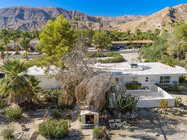 71352 San Gorgonio Road, Rancho Mirage, CA 92270 (#219031630DA) :: J1 Realty Group