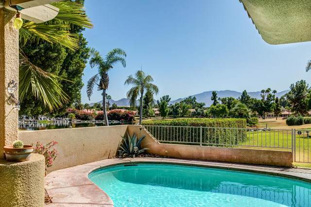 238 Kavenish Drive, Rancho Mirage, CA 92270 (#219031631PS) :: J1 Realty Group