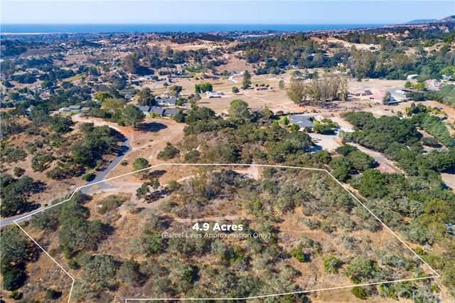 0 Corsica Place, Arroyo Grande, CA  (#SP19239257) :: Z Team OC Real Estate