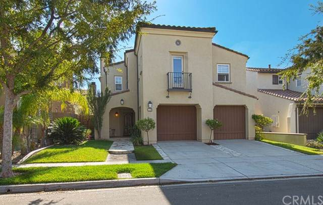 12 Longvale, Irvine, CA 92602 (#PW19240948) :: Allison James Estates and Homes