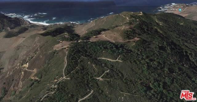 38025 Rocky Creek Road, Carmel-by-the-Sea, CA 93923 (#19518980) :: J1 Realty Group