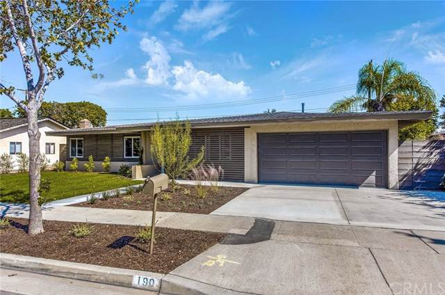 190 E Bay Street, Costa Mesa, CA 92627 (#PW19239447) :: The Danae Aballi Team