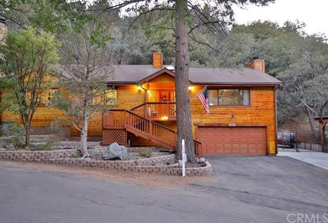 5820 Acorn Drive, Wrightwood, CA 92397 (#OC19241101) :: RE/MAX Estate Properties