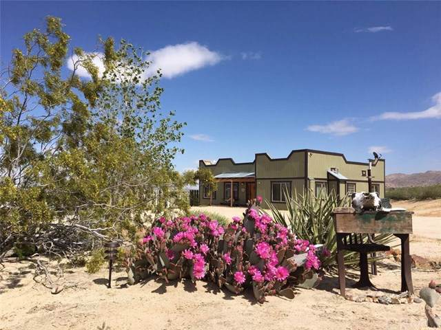 6767 California Avenue, Joshua Tree, CA 92252 (#JT19240963) :: RE/MAX Masters