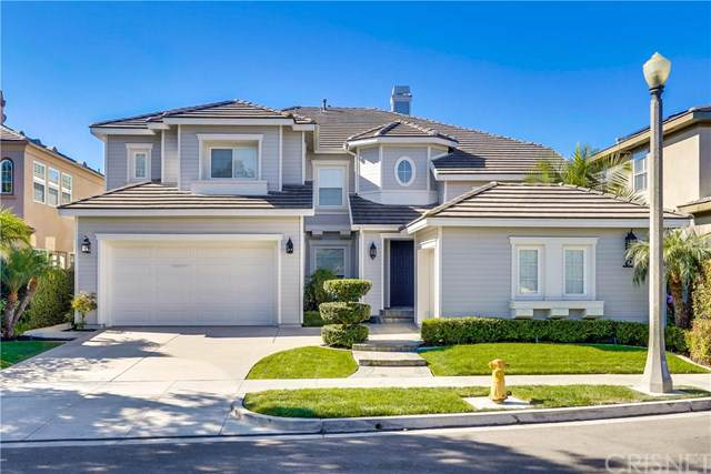 6 Wyeth Street, Ladera Ranch, CA 92694 (#SR19239068) :: Legacy 15 Real Estate Brokers