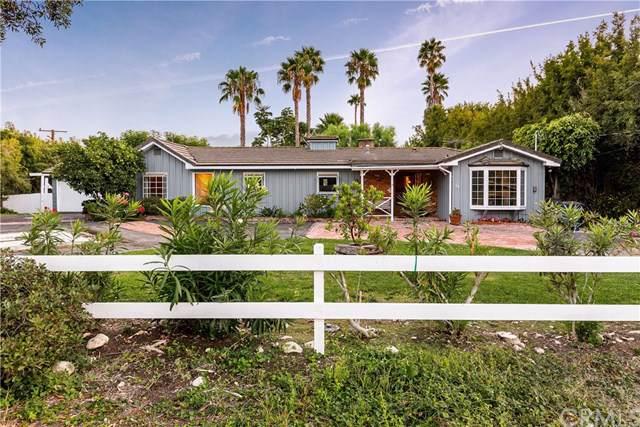 8 Lariat Lane, Rolling Hills Estates, CA 90274 (#PV19240435) :: Millman Team