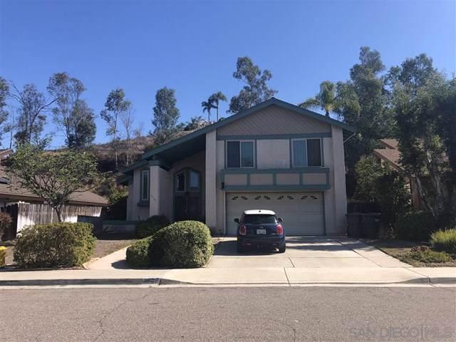 3727 Via Picante, La Mesa, CA 91941 (#190056047) :: J1 Realty Group