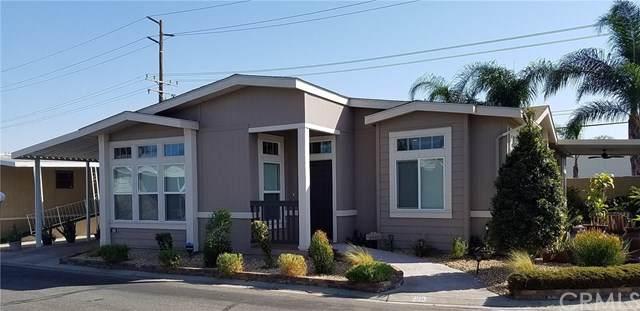 2139 E 4th Street #98, Ontario, CA 91764 (#CV19241164) :: Berkshire Hathaway Home Services California Properties