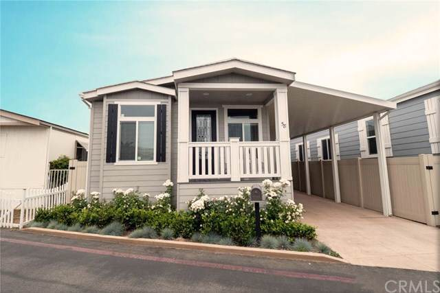 6550 Ponto Drive #58, Carlsbad, CA 92011 (#OC19241057) :: Fred Sed Group