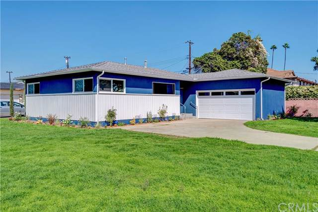 8807 Olive Street, Bellflower, CA 90706 (#PW19241154) :: Crudo & Associates