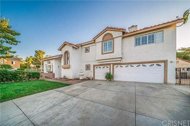 42103 Capistrano Place, Lancaster, CA 93536 (#SR19241171) :: Z Team OC Real Estate