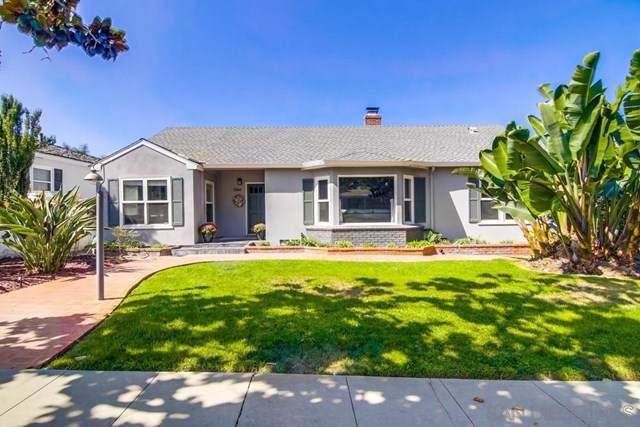 1144 Moana Drive, San Diego, CA 92107 (#190056066) :: OnQu Realty