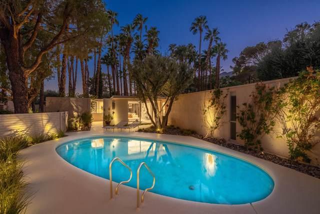 360 Cabrillo Road #113, Palm Springs, CA 92262 (#219031641DA) :: RE/MAX Empire Properties