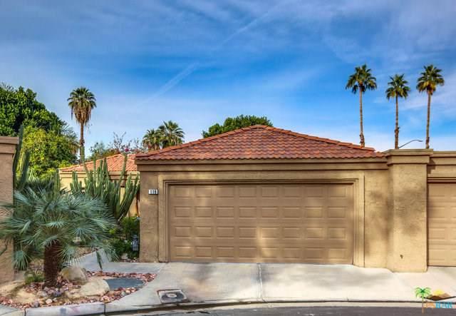 44119 Elba Court, Palm Desert, CA 92260 (#219031642PS) :: J1 Realty Group