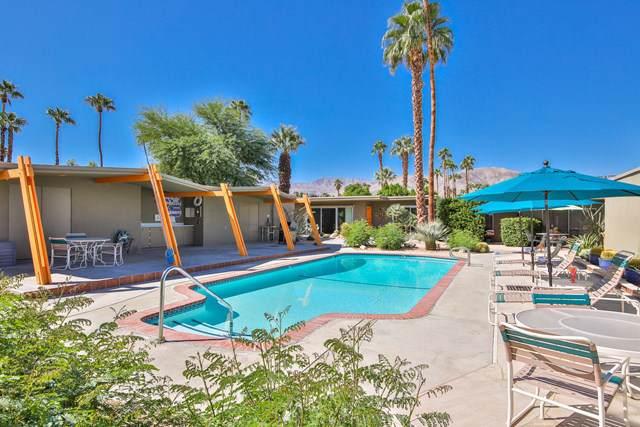 73860 Shadow Mountain Drive #1, Palm Desert, CA 92260 (#219031643PS) :: Bob Kelly Team
