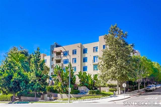 8355 Station Village Ln #4215, San Diego, CA 92108 (#190056072) :: OnQu Realty