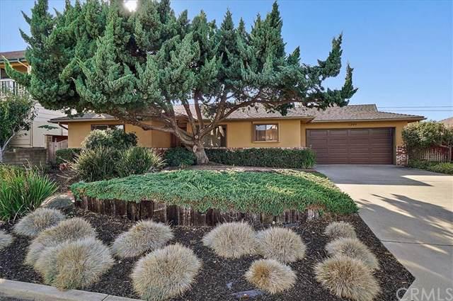 2249 El Dorado Street, Los Osos, CA 93402 (#SC19209837) :: RE/MAX Parkside Real Estate