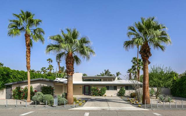 1576 San Lorenzo Road, Palm Springs, CA 92264 (#219031647PS) :: J1 Realty Group