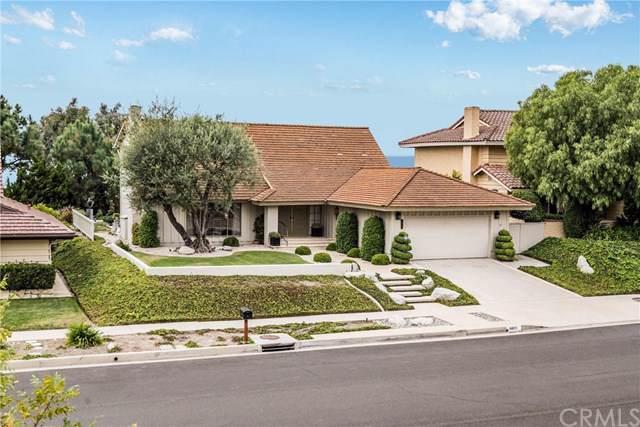 6810 Locklenna Lane, Rancho Palos Verdes, CA 90275 (#PV19237344) :: Millman Team