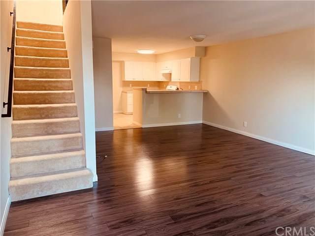 1444 W 227th Street #5, Torrance, CA 90501 (#DW19241240) :: Millman Team