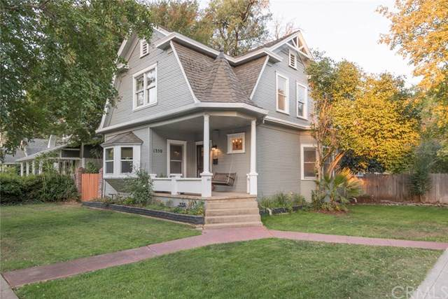 1350 Salem Street, Chico, CA 95928 (#SN19241169) :: The Laffins Real Estate Team