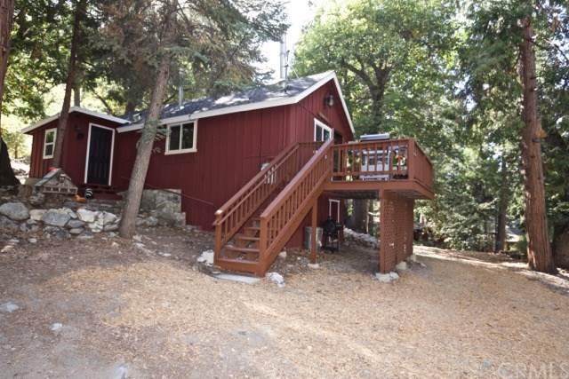9256 Wood Road, Forest Falls, CA 92339 (#EV19241272) :: Z Team OC Real Estate