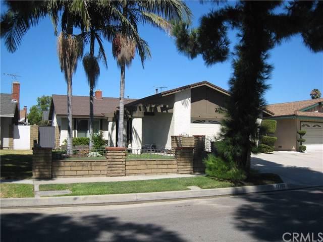 17703 Caliente Place, Cerritos, CA 90703 (#PW19232913) :: Harmon Homes, Inc.