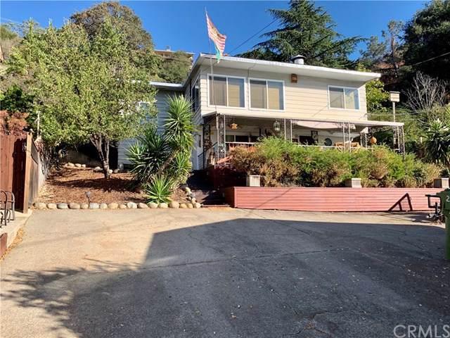 11485 Lakeshore Drive, Clearlake, CA 95422 (#LC19241207) :: Millman Team