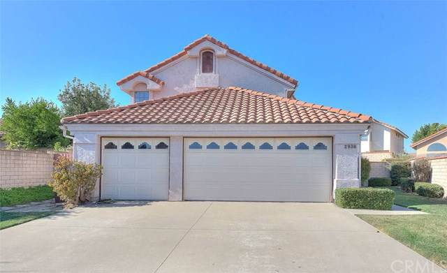 2936 Ridgecrest Circle, Chino Hills, CA 91709 (#TR19240292) :: Cal American Realty