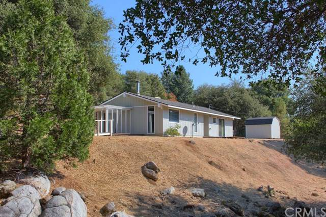 45308 Highway 49, Ahwahnee, CA 93601 (#MP19232492) :: Z Team OC Real Estate