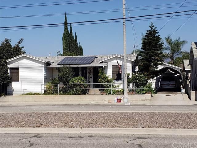 175 E Arrow Highway, Pomona, CA 91767 (#CV19241326) :: Cal American Realty