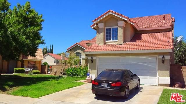 43317 Denmore Avenue, Lancaster, CA 93535 (#19519588) :: Z Team OC Real Estate