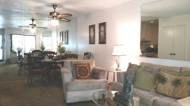 2822 Auburn Court #118, Palm Springs, CA 92262 (#219031659PS) :: RE/MAX Empire Properties