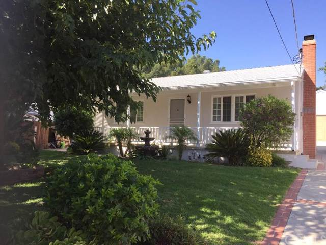 6815 Beckett Street, Tujunga, CA 91042 (#CV19241373) :: The Brad Korb Real Estate Group
