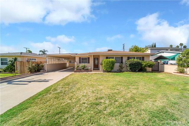 139 S Calvados Avenue, West Covina, CA 91791 (#CV19240928) :: Keller Williams Realty, LA Harbor