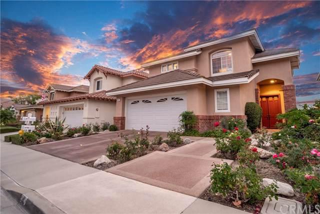 4 Pastora, Lake Forest, CA 92610 (#IG19240779) :: Z Team OC Real Estate