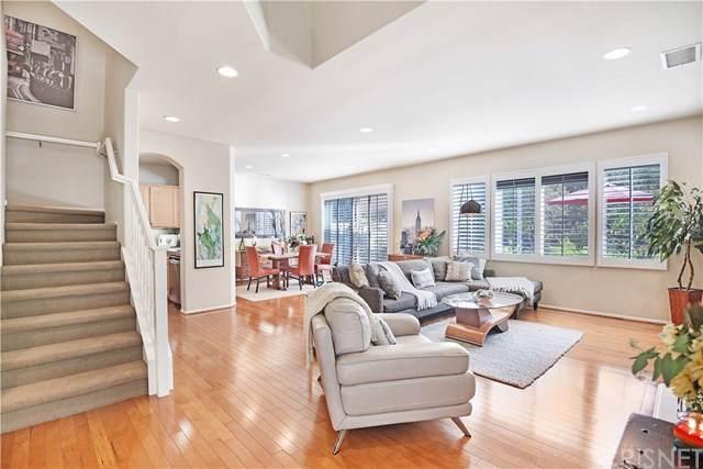 24373 Allegra Way, Valencia, CA 91355 (#SR19241362) :: The Brad Korb Real Estate Group