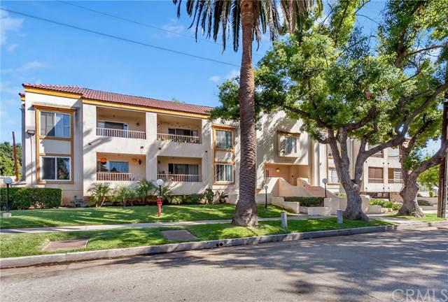 430 N Holliston Avenue #302, Pasadena, CA 91106 (#AR19238605) :: Sperry Residential Group
